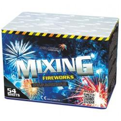 MIXING MC137