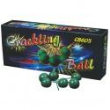 Трещащие шарики Crackling Ball ( GB 605 )