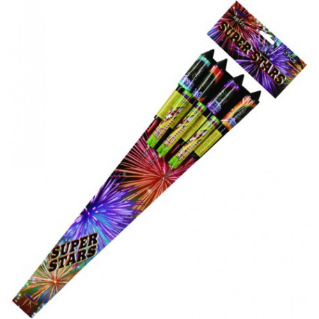 Ракета-набір (ART. 211)