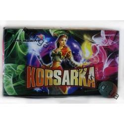 Футбол Корсарка GB 604