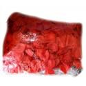 Конфети метафан лепестки роз 1 кг
