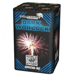 DARK WORLOCK GREEN Темный Маг 9 выстрелов (GW 218-92)