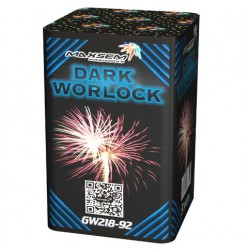 DARK WORLOCK GREEN Темный Маг GW 218-92