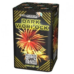 DARK WORLOCK Темный Маг GW 218-91