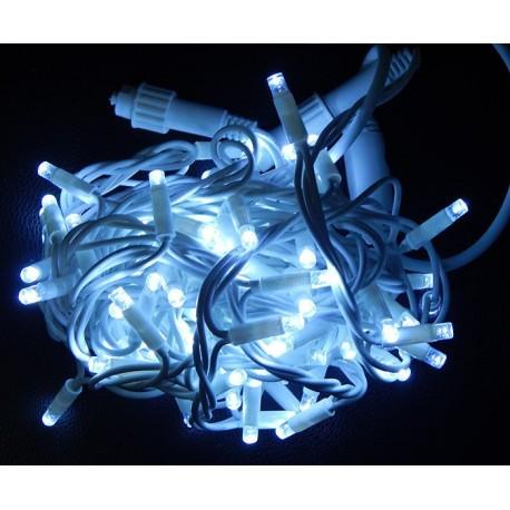 Гирлянда  Нить LED 100 мульти