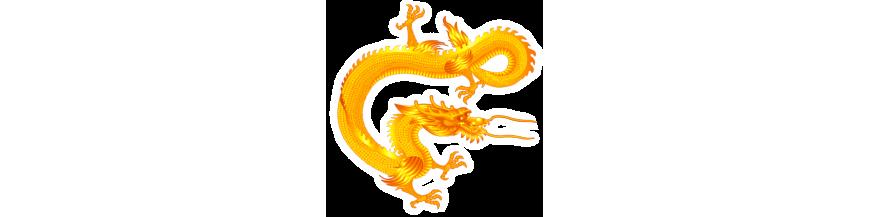 Категория Золотой Дракон