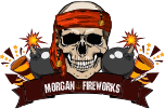 Morgan Fireworks